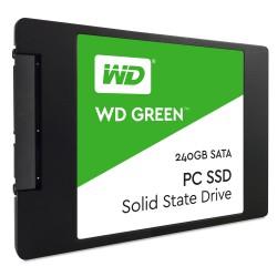WD Green SSD drive 240GB SATA III