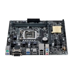 ASUS H110M-K M-ATX LGA1151