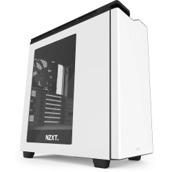 NZXT H440W New Edition - White/Black Win