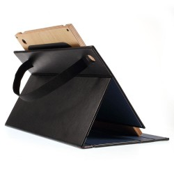 PEPKOO for iPad Air 360 Degree Rotary St