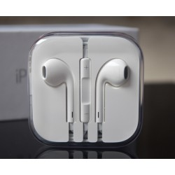 EarPods with Remote and Mic
