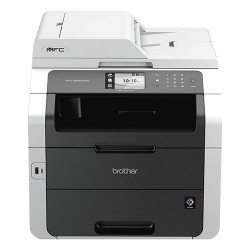 Brother MFC-9330CDW A4 Farvelaser AIO