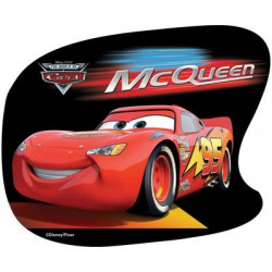 Disney Mouse Pad, Cars, McQueen