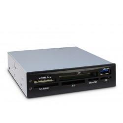 Inter-Tech Multicardreader intern USB3.0