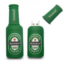 Heineken Bottle 8GB USB Pen