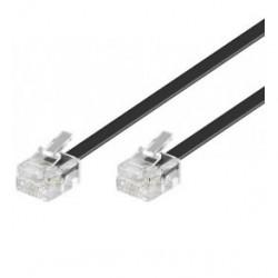 MicroConnect ModularCable RJ11 6P/4C 10m