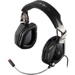 Mad Catz F.R.E.Q.3 headset, black