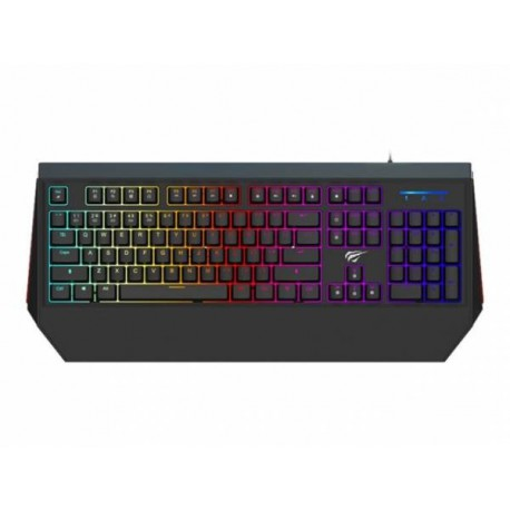 Havit Gaming RGB Mechanical Keyboard Nor