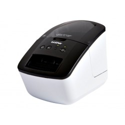 Brother QL-700Nordic Labelprinter