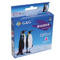 G&G kompatibel Brother LC223M Magenta