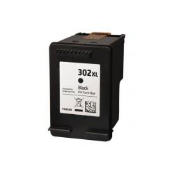 G&G HP 302XL kompatibel sort patron
