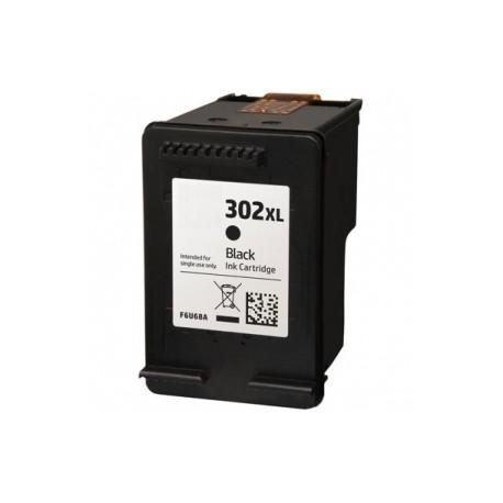 HP 302XL G&G kompatibel sort patron