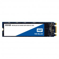 WD 3D NAND SSD 250GB M.2 2280 SATA III 6