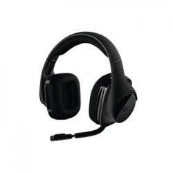 Logitech G533 Gaming Headset wireless