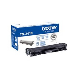 Brother Toner TN2410 Black 1200 sider