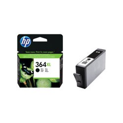 HP 364XL - High Yield - black - original