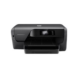 HP Officejet Pro 8210 Blækprinter