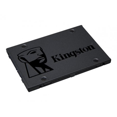 KINGSTON 480GB SSDNow A400 SATA3 6Gb/s 2