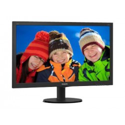 "Philips V-line 24"" IPS 1920 x 1080 HDMI/"