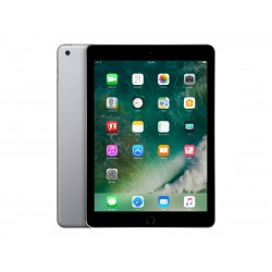 "Apple iPad 2018 Wi-Fi 9.7"" 128GB Grå App"