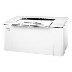 HP Laserjet Pro M102a Sort/Hvid Laser