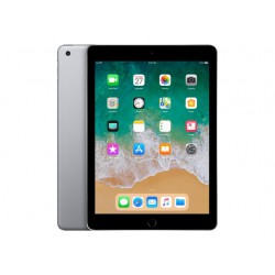 "Apple iPad 2018 Wi-Fi 9.7"" 32GB Space"