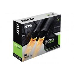 MSI GeForce GTX 1050 2GT OCV1 Dual Fan