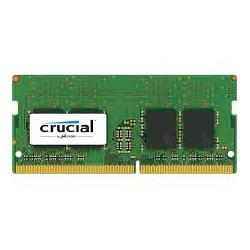 Crucial DDR4 PC2400 8GB SO-DIMM