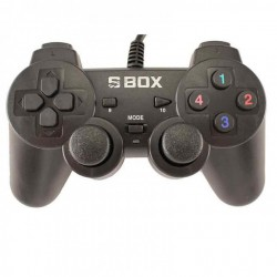 SBOX GamePad GP2009 PC/PS2/PS3