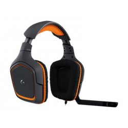 Logitech G231 PRODIGY, Headset, fuldsize