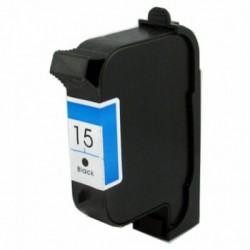 G&G Kompatibel HP 15 Sort