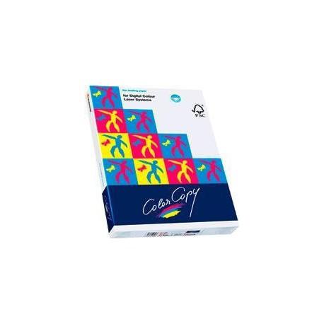 Mondi Papir, ColorLaser A4 160g, 250stk