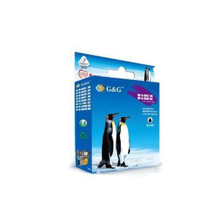 G&G Brother Sampak Kompatibel LC985