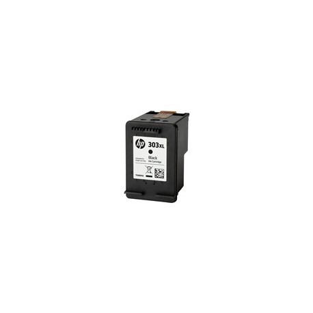 HP 303XL High Yield Black Ink Cartridge