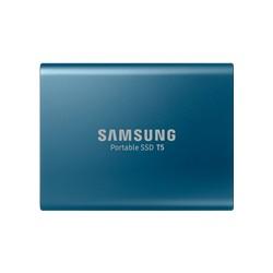 Samsung Portable T5 - 500GB ekstern SSD