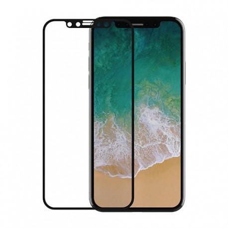 Devia iPhone X Panserglas 3D Touch