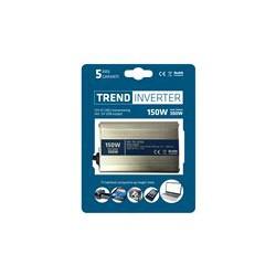 Trend Bil Inverter 150w