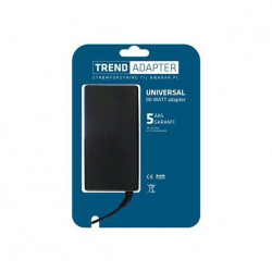 Trend Adapter - Universal, 90W