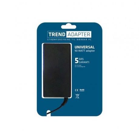 Trend Adapter - Universal, 90W