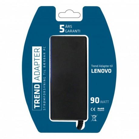Trend Lenovo adapter 90W, 19V 4,74A