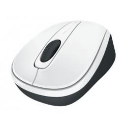 Microsoft wireless mouse 3500 White