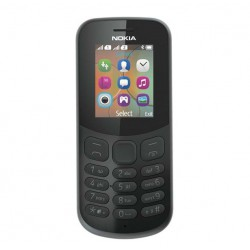 Nokia 130 Dual Slim - sort