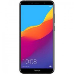 "Huawei Honor 7A 5.7"" 16GB 4G Sort"