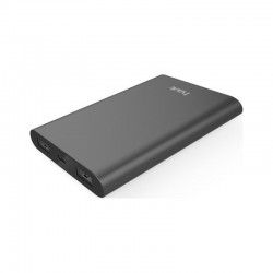 Havit Powerbank 10000mAh - sort