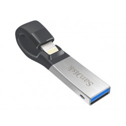 SANDISK iXpand Flash Drive 32GB - USB fo