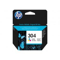 HP 304 Original Farve patron