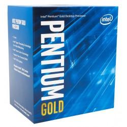 INTEL Pentium G5400 3,70GHz LGA1151 4MB