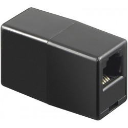 MicroConnect ADAPTER RJ11 F/F 6P - 4C