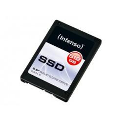 """Intenso 512GB SSD 2,5"""", 520R/300W"""