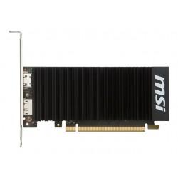 MSI GT 1030 2GHD4 LP OC 2GB DDR4